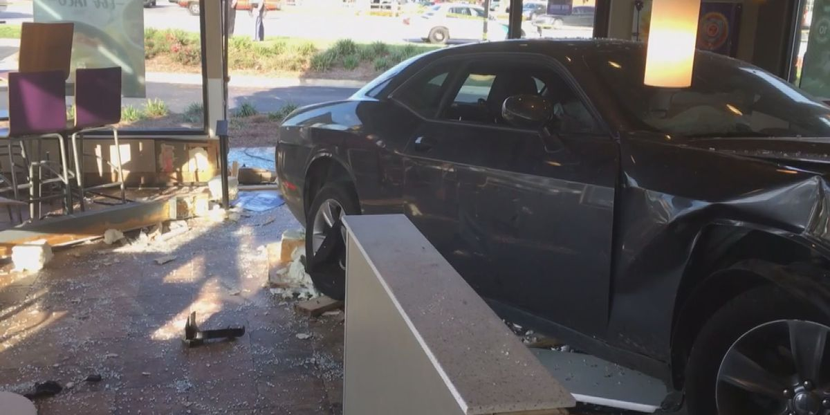 Swainsboro Taco Bell holding fundraiser for crash victims