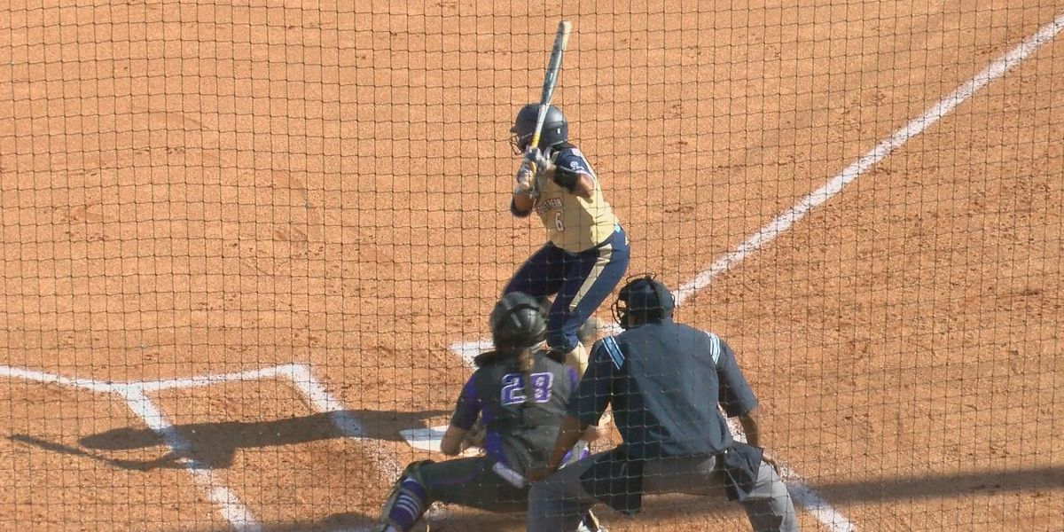 Georgia Southern ends Eagle Round Robin tournament with a win