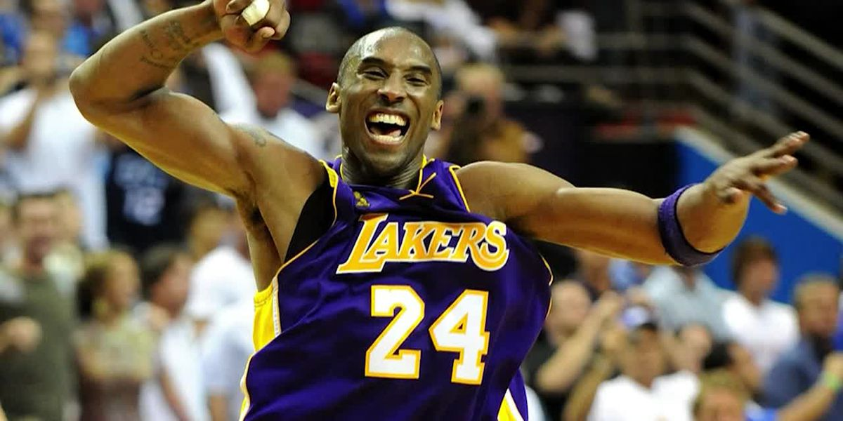 NBA great Kobe Bryant dead at 41