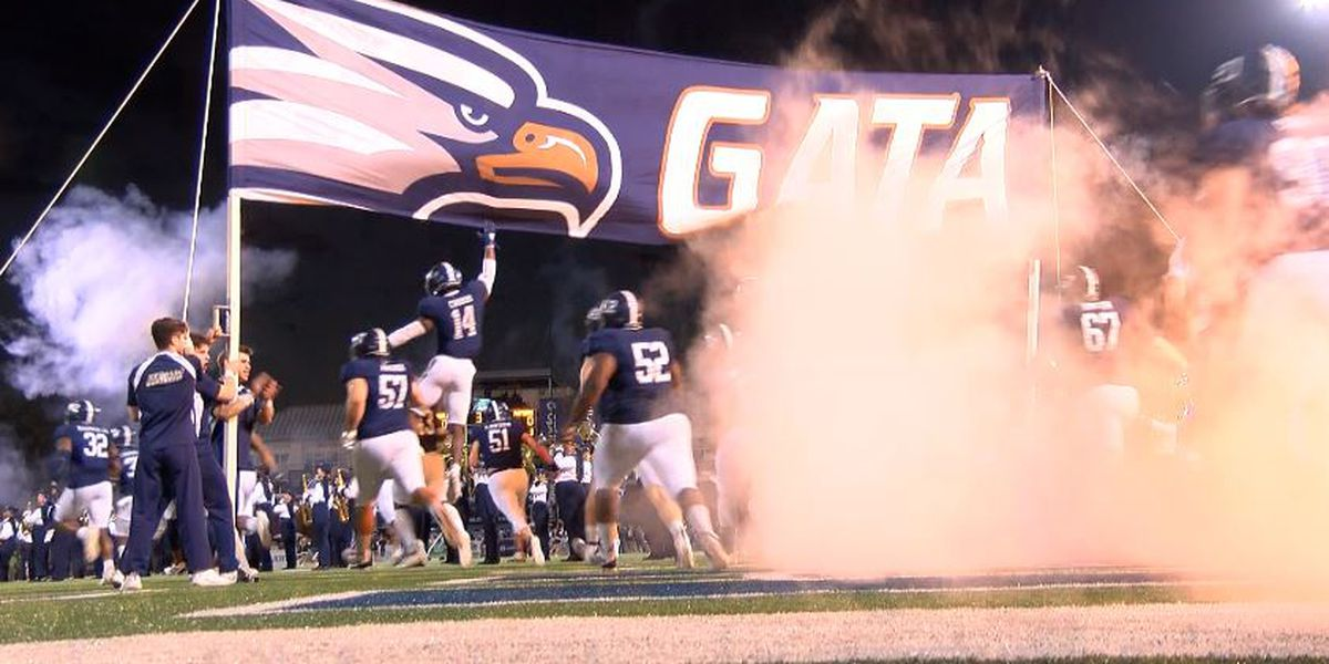 Eagles release 2020 football schedule