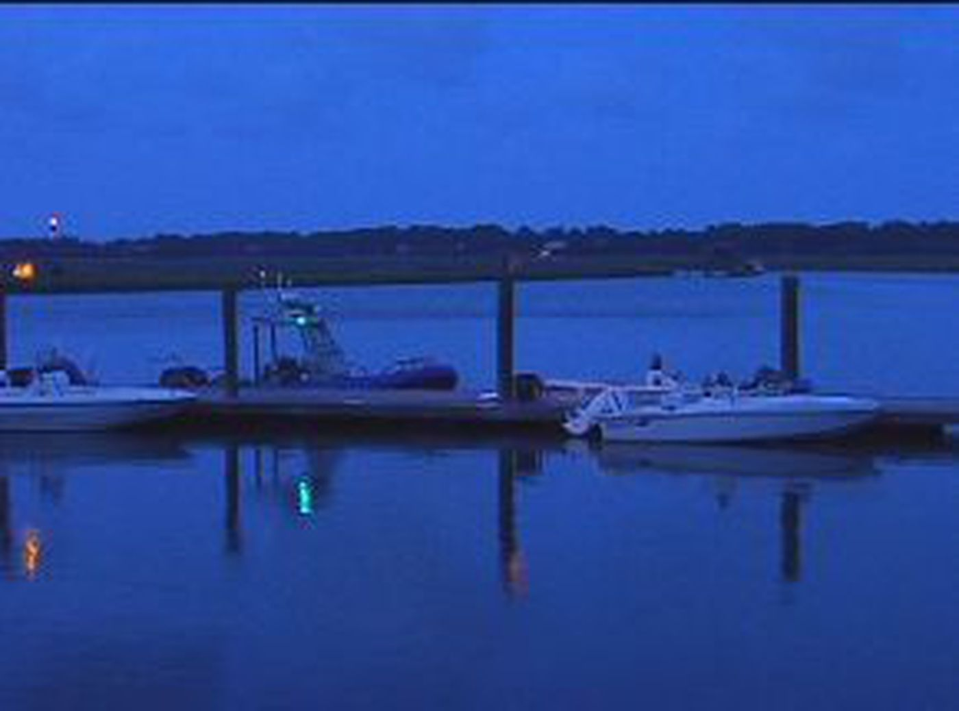 Deadly boat accident on Tybee Island