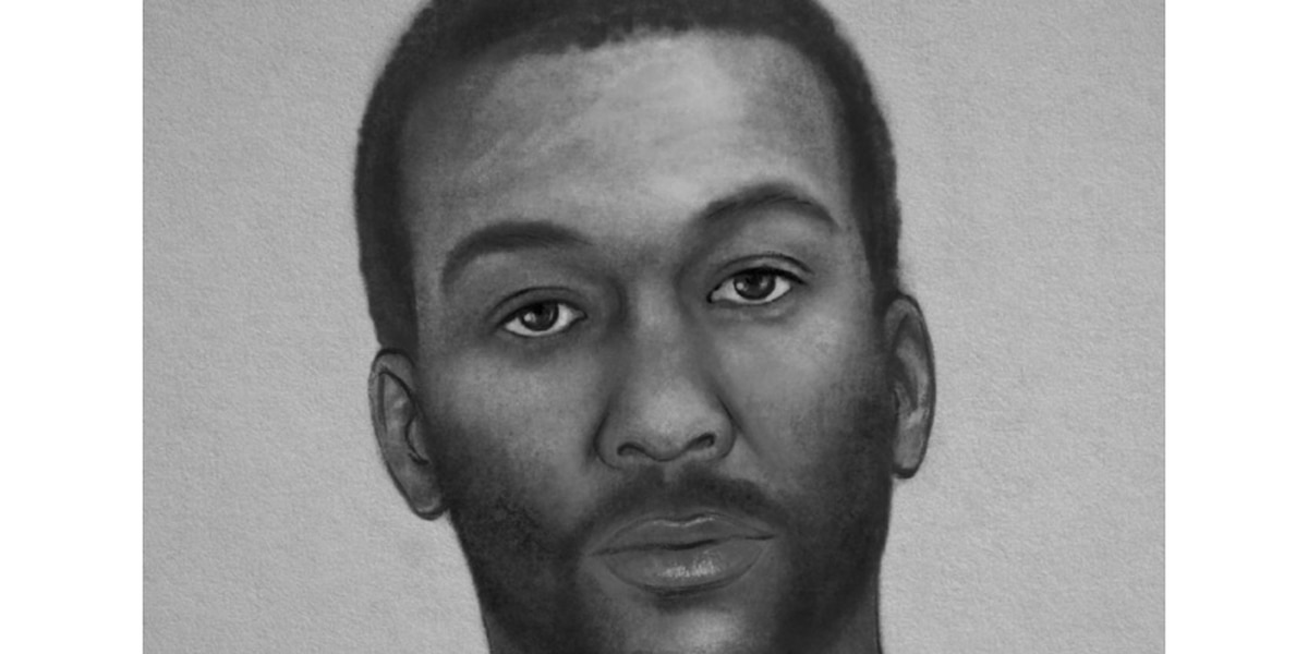 Forest Acres Police release composite sketch of church shooting suspect