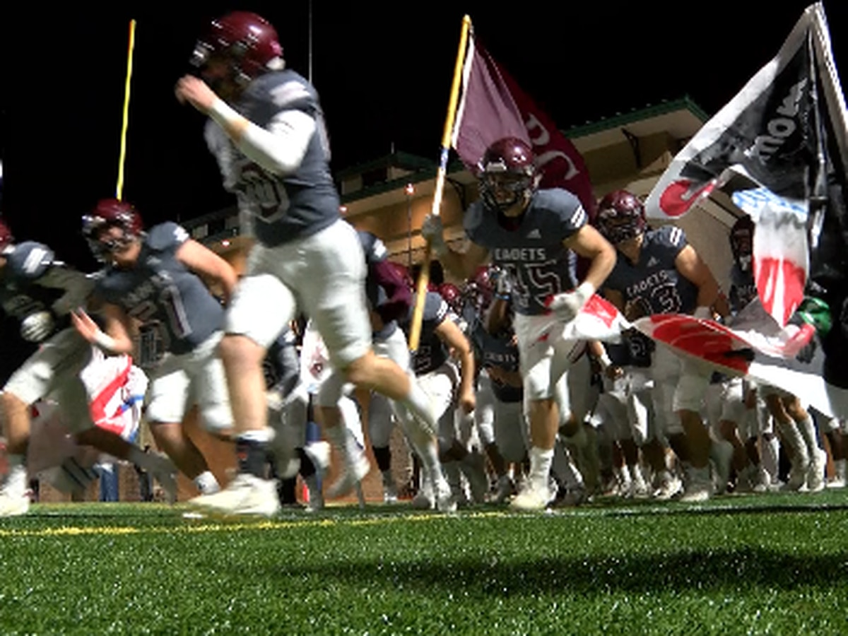 GHSA state football playoff scores for Friday, Dec. 11