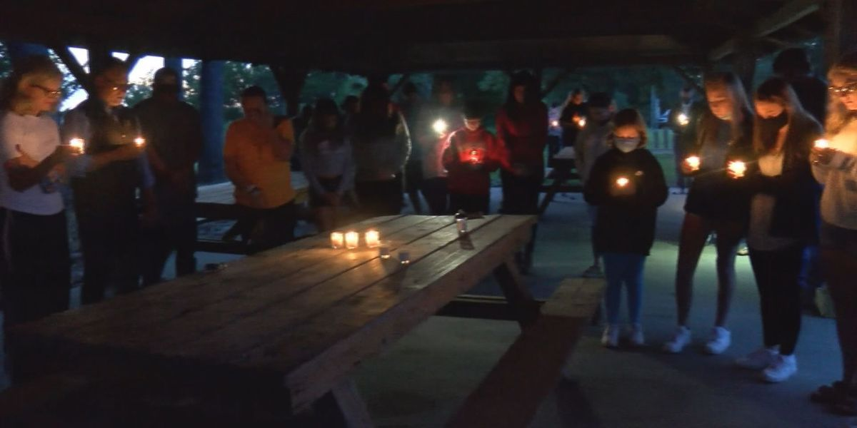 Family holds vigil for teen hit by car on Whitefield Ave.