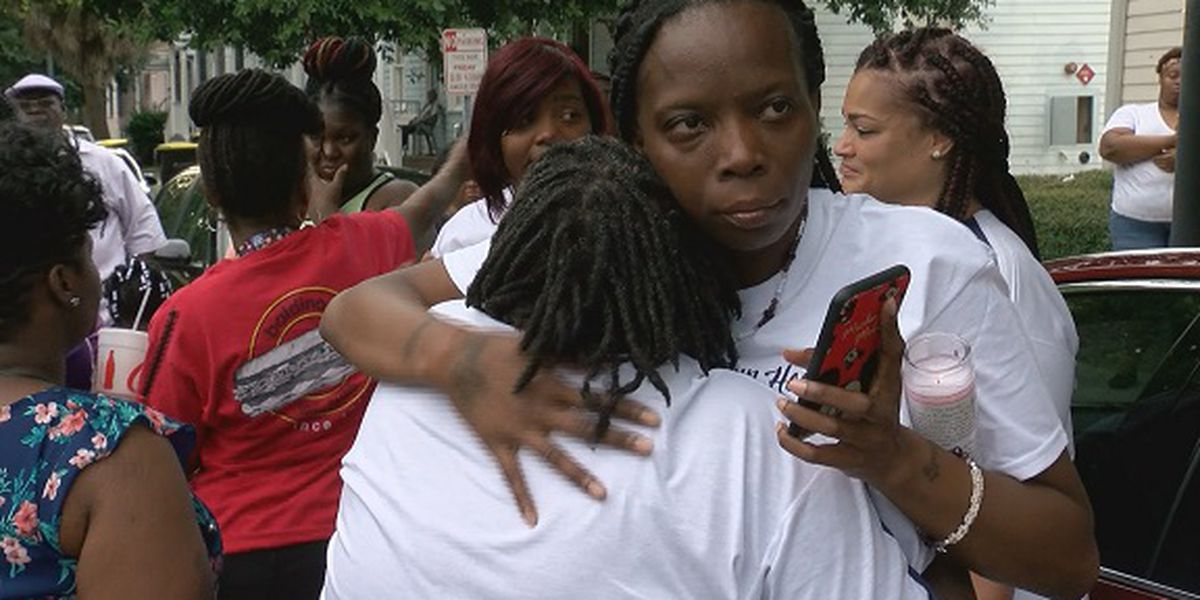 Four teenagers face murder charges; family mourns loss of grandmother a year later