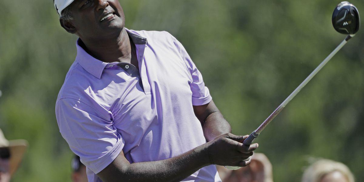 Singh settles anti-doping lawsuit with PGA Tour