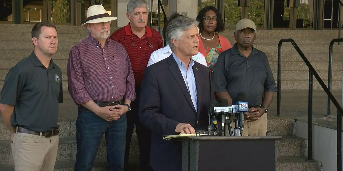City of Savannah ends curfew