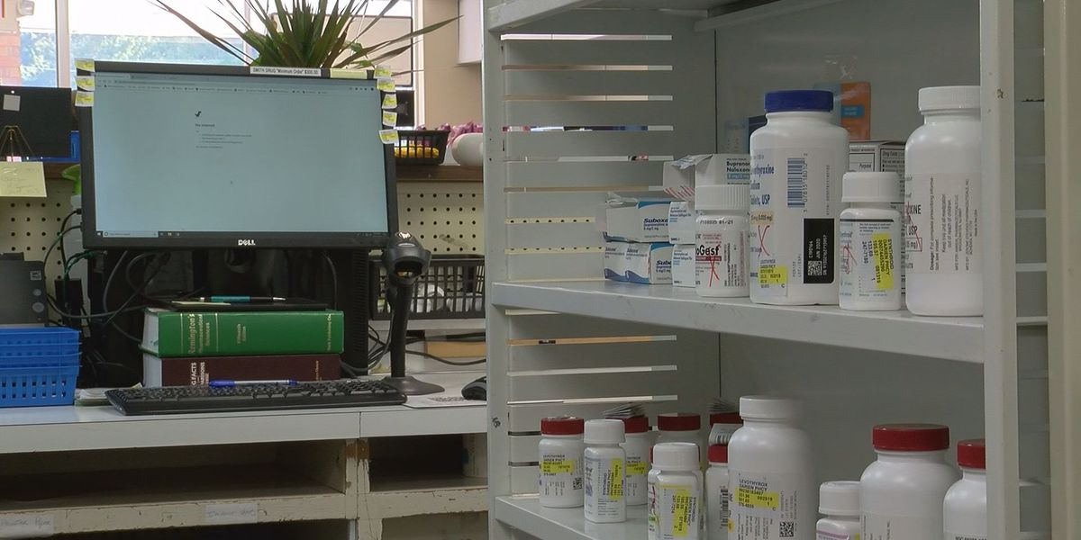 Darien pharmacist pleads guilty to charges for lying about prescriptions