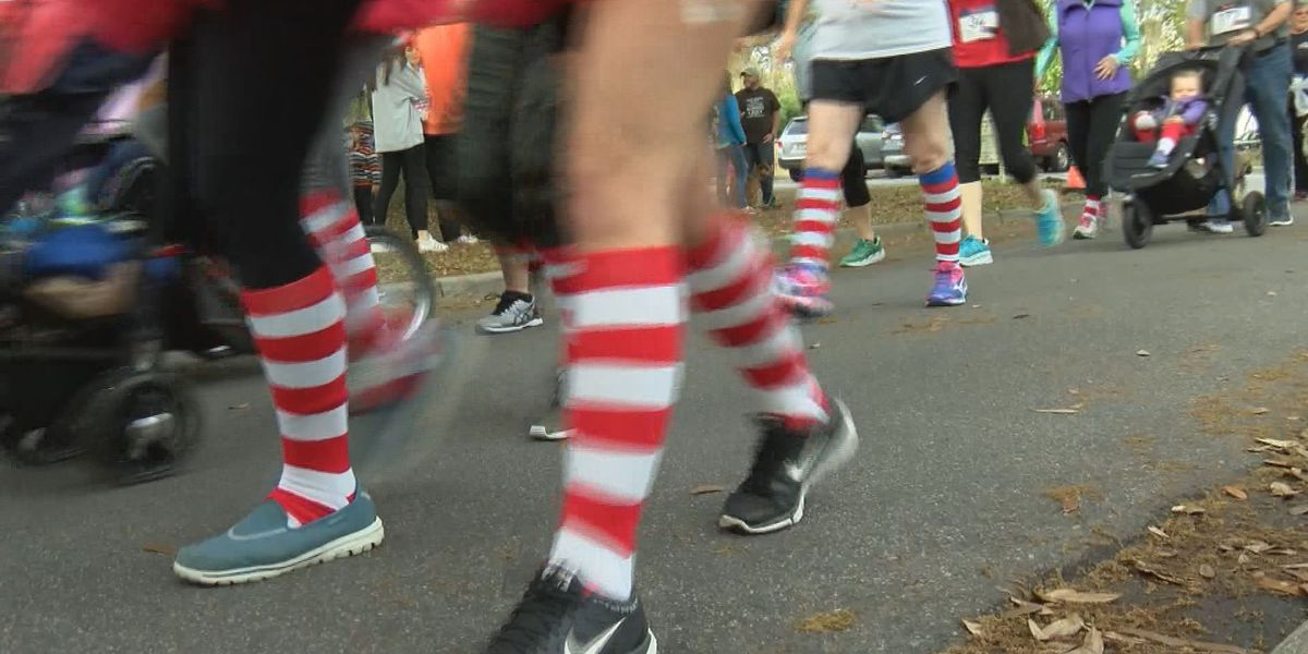 Red Shoes Run 2021 provides several options to support Ronald McDonald House Charities