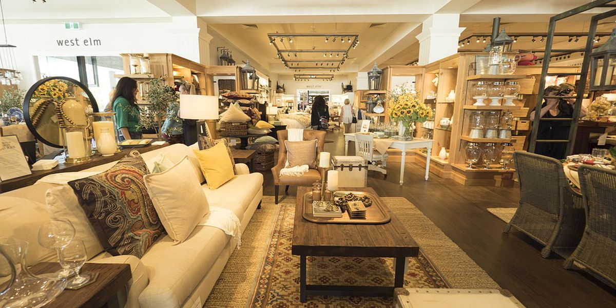 Pottery Barn coming to Savannah