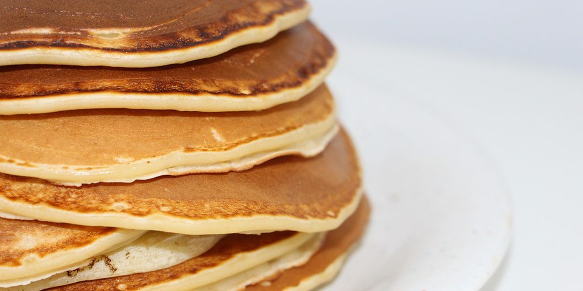 IHOP holding annual Free Pancake Day Tuesday