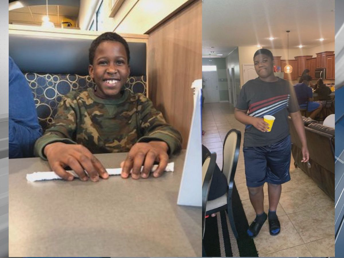 Savannah Police looking for two missing kids last seen on Country Walk Circle
