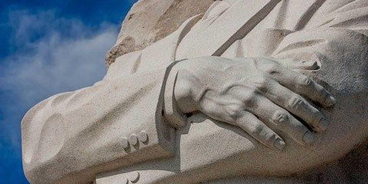 MLK sites in Georgia closed amid federal government shutdown