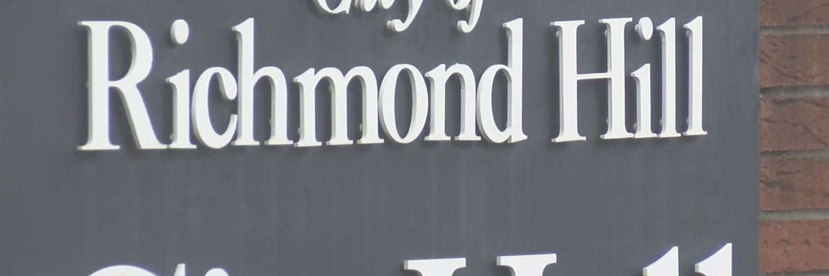 Richmond Hill city council votes to keep same millage rate