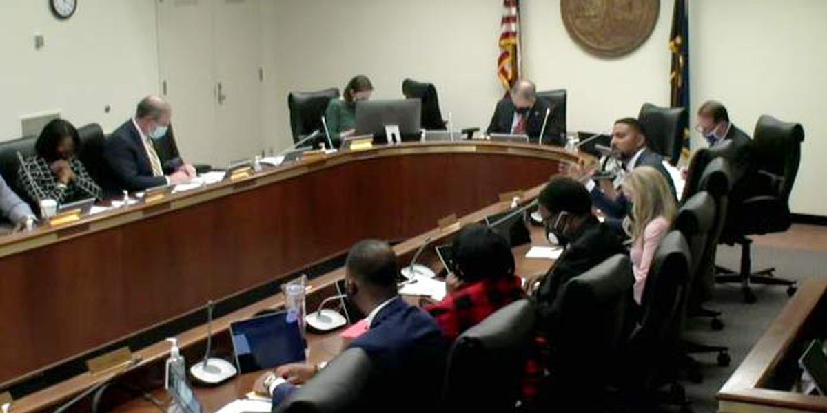 Hate crime bill beginning to make its way through SC House