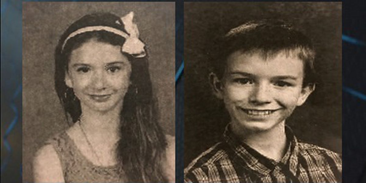 5 arrested after missing siblings found dead in Effingham County, GA
