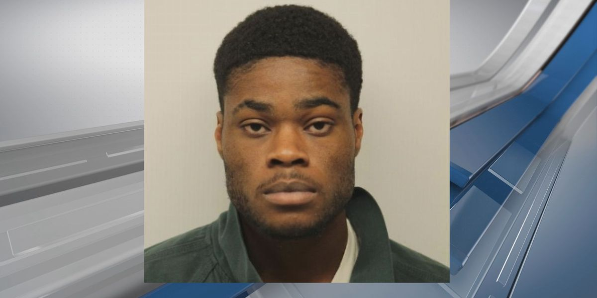 Student arrested for reported rape at Savannah State freshman facility