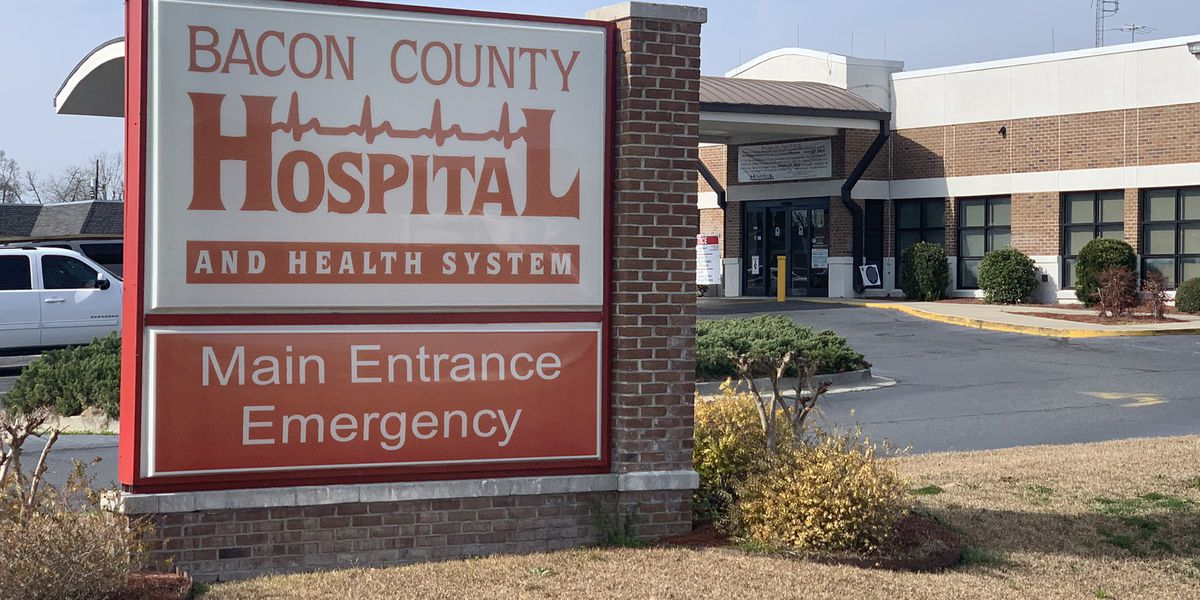 Rural hospitals impacted by rise in COVID-19 cases