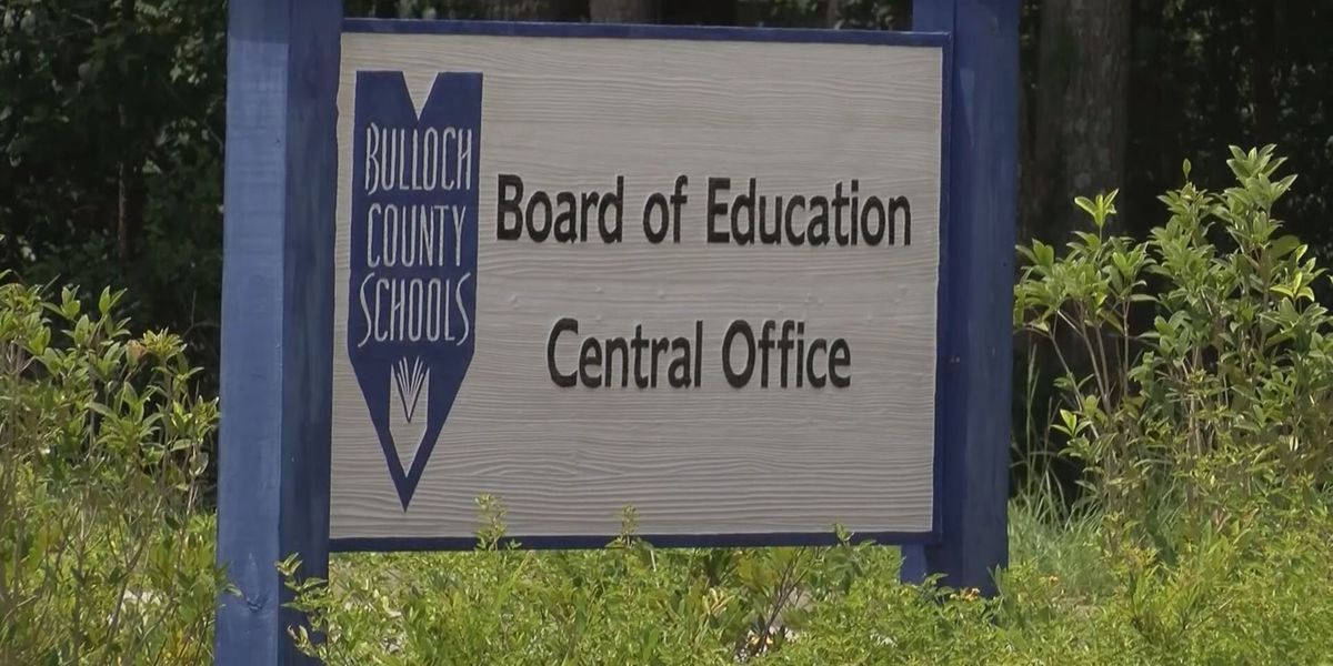 Bulloch Co. preparing to return to school