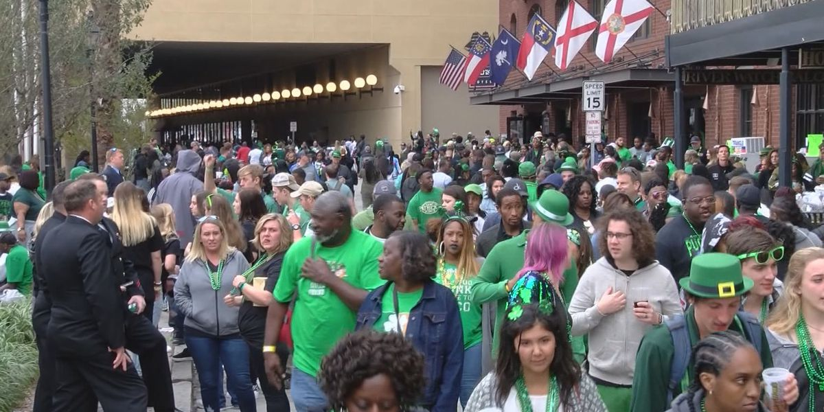Mayor Johnson: Final decision on whether to cancel St. Patrick's Day festival, parade in next 24-48 hours