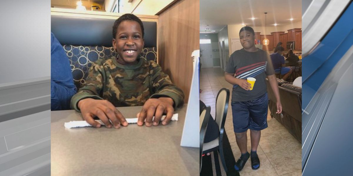 UPDATE: Two missing kids have been located, according to Savannah Police