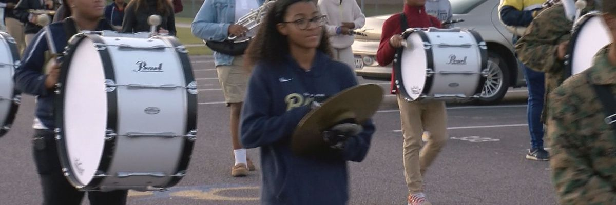 Battery Creek High band to perform in Chicago Thanksgiving parade