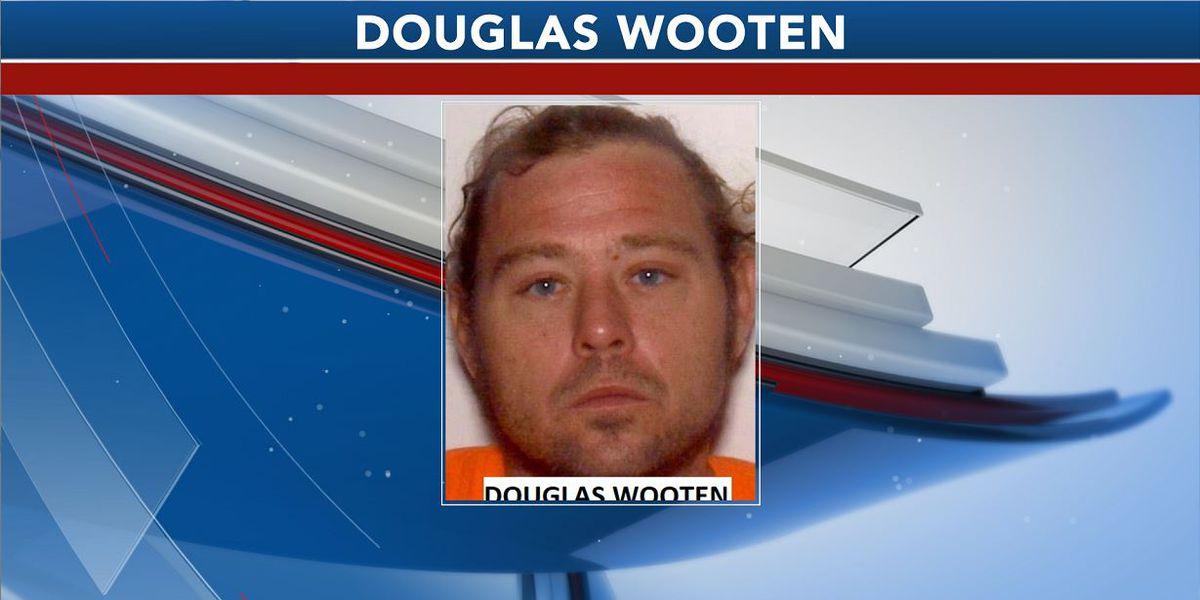 Man that appeared on reality TV show denied bond in Jeff Davis homicide case