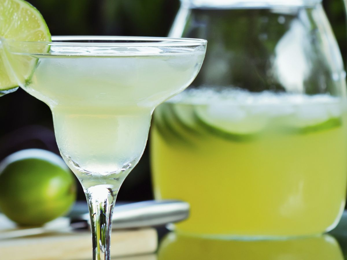 Deals offered Friday for National Margarita Day