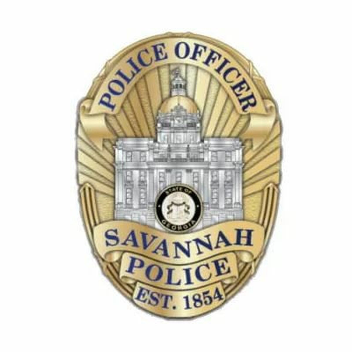Loud Noises In Savannah Due To City Conducting Bomb Exercise