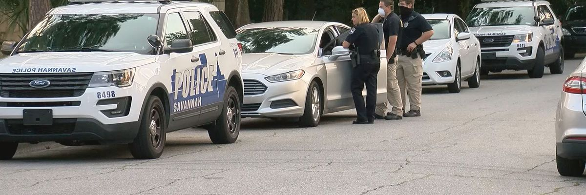 Barricaded suspect arrested after police respond to call about man with gun