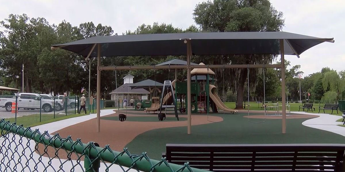 J. F. Gregory Park in Richmond Hill reopens with upgrades