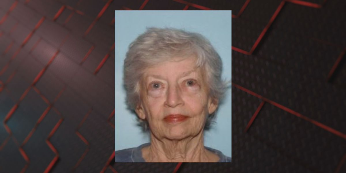 Bulloch Co. woman suffering from dementia found
