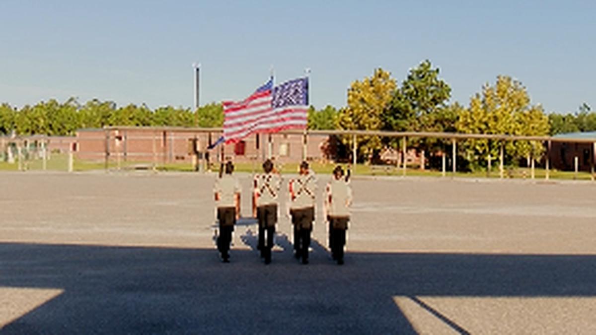 "Effingham County JROTC programs help cadets get ""Skilled to Work"""