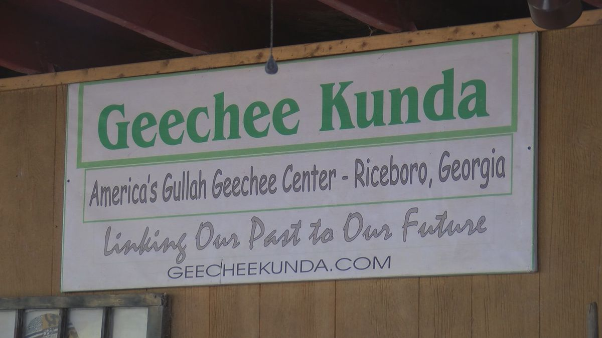 Liberty Co. locals continue to keep Gullah Geechee culture alive