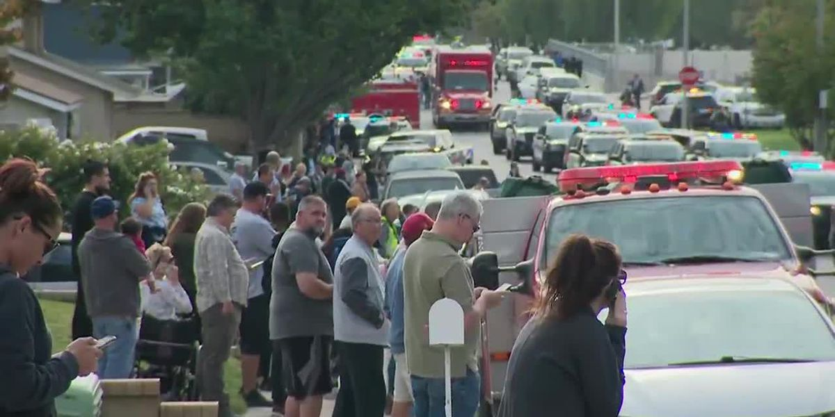Deadly California school shooting rocks the nation