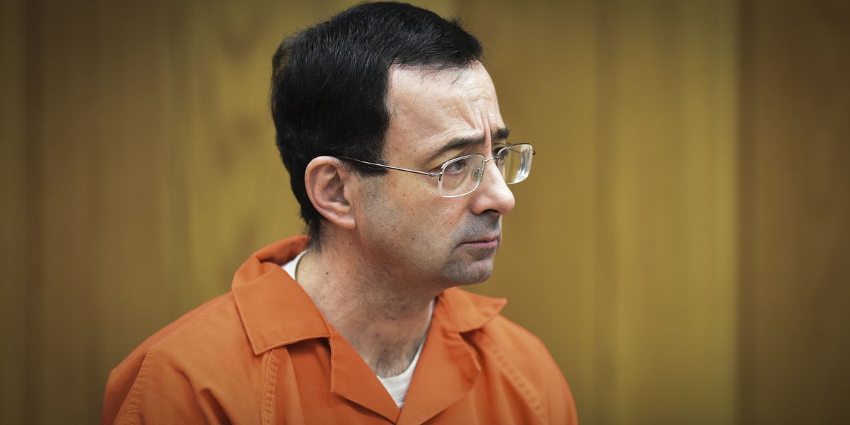 USOC moves to shut down USA Gymnastics after Nassar scandal