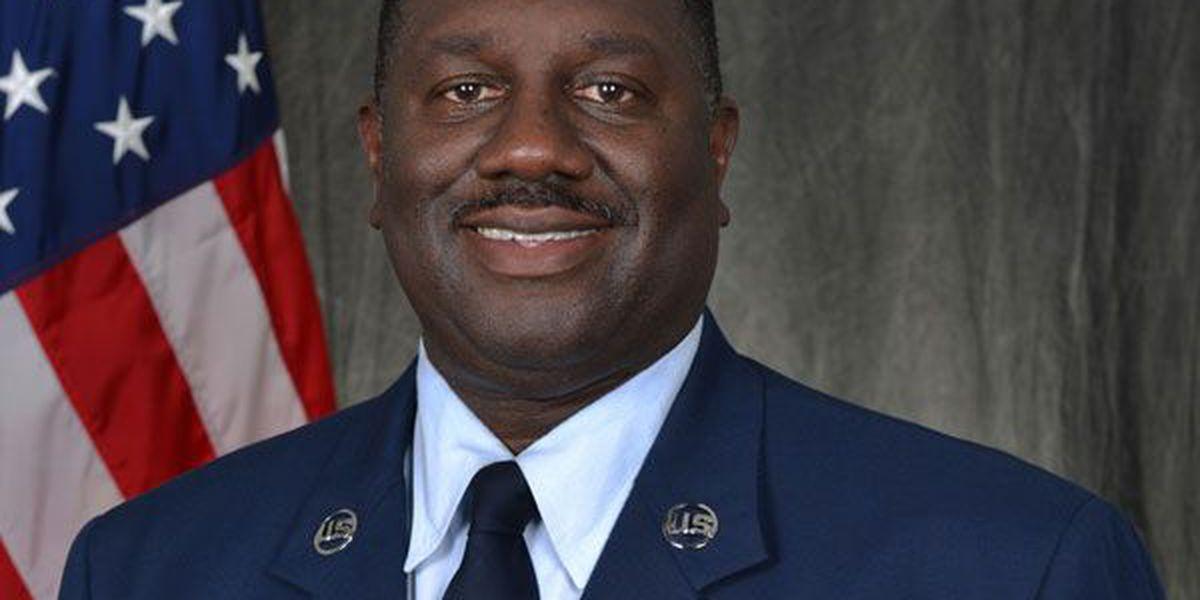 A Veteran of 35 Years of Service, Senior Master Sergeant Julian J. Childers is Set to Retire