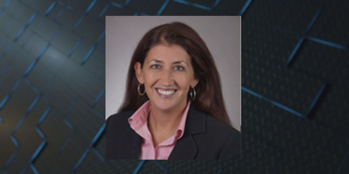 Memorial Health president, CEO Maggie Gill resigns
