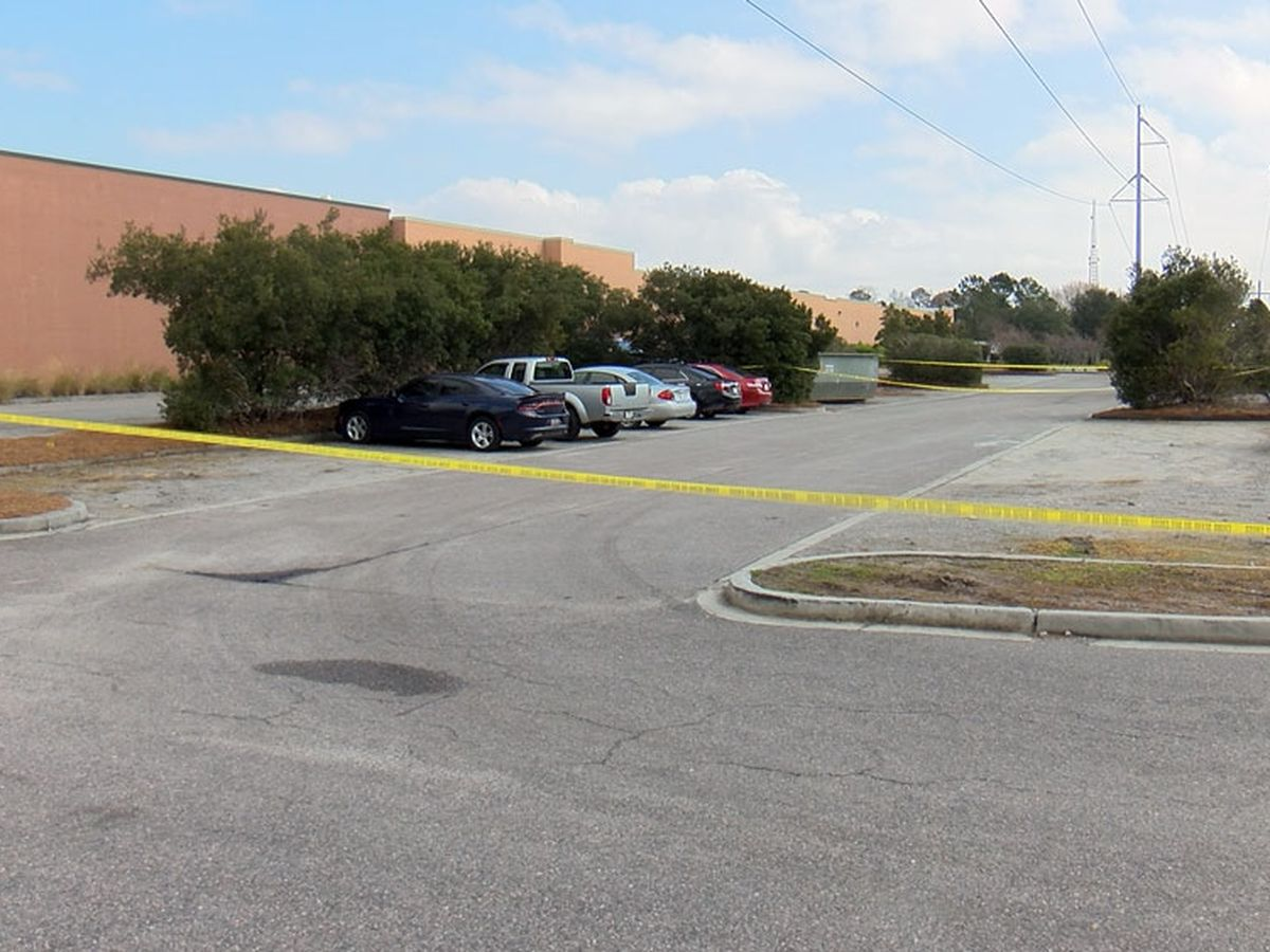 Sheriff's Office identifies body found in vehicle behind Bluffton Target