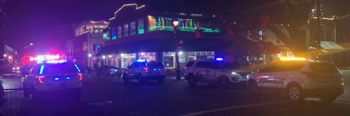 Savannah Police arrest suspect in deadly New Year's shooting