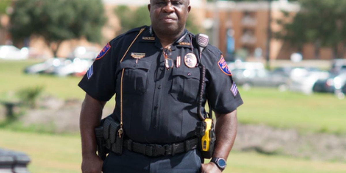 Savannah State sergeant out after harassment investigation