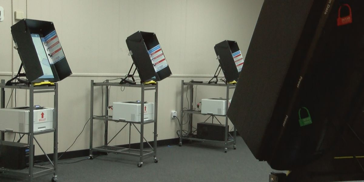 SOS: Ga. elections officials overwhelmed by 3 parallel elections