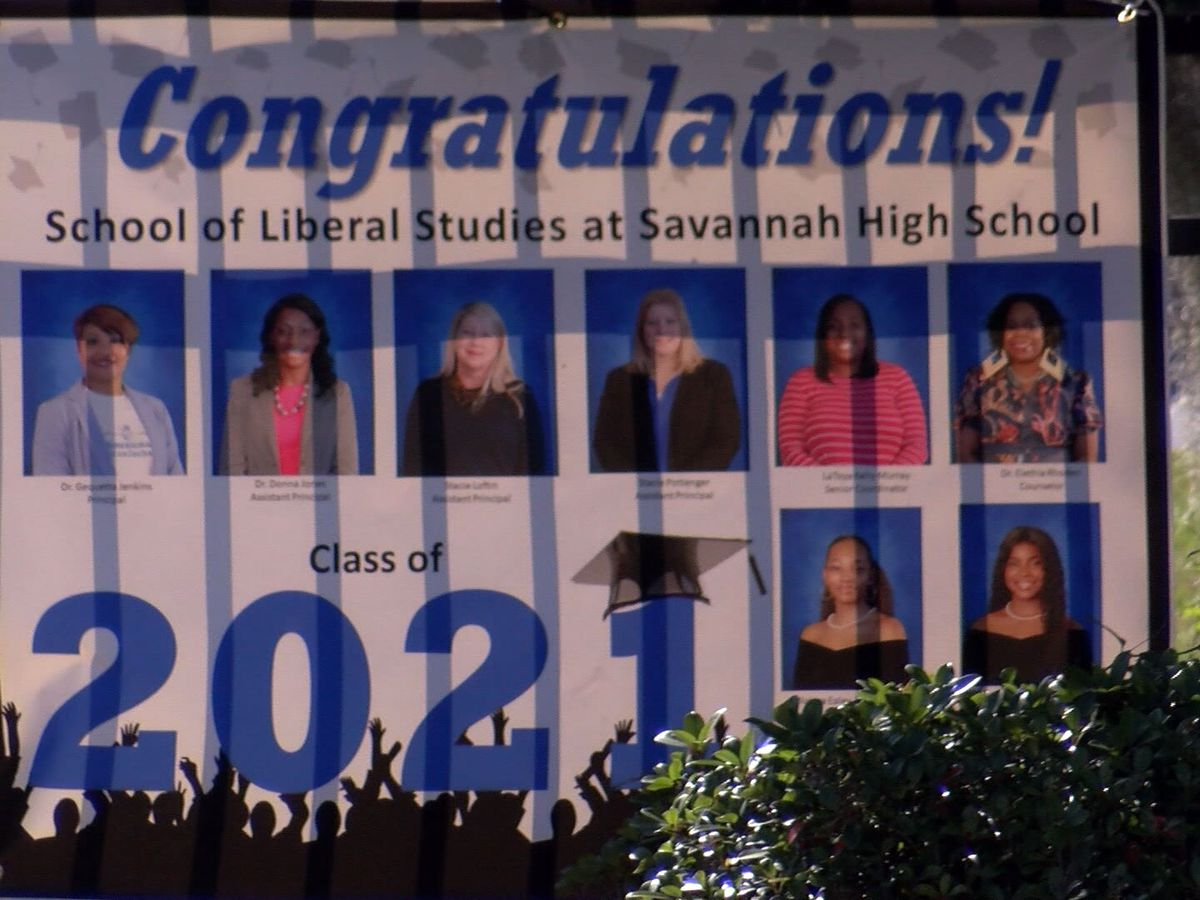 SCCPSS holding in-person graduations this week