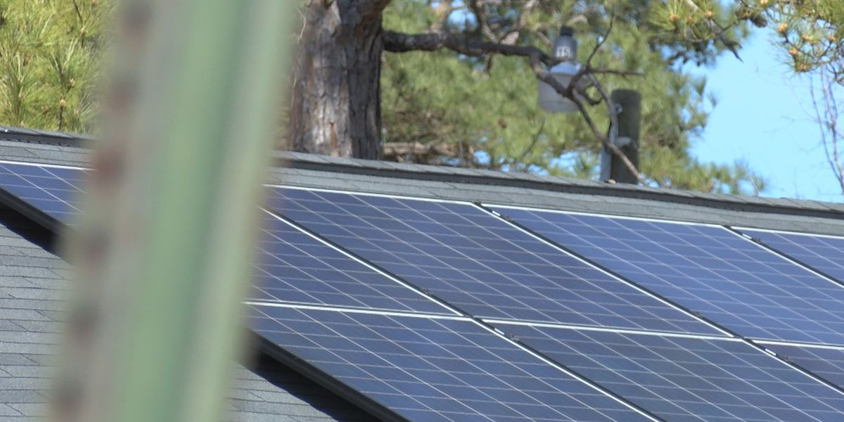 Solar companies keeping close eye on Energy Freedom Act