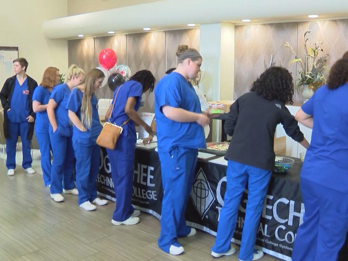 Ogeechee Tech anticipates enrollment increase as fall semester begins