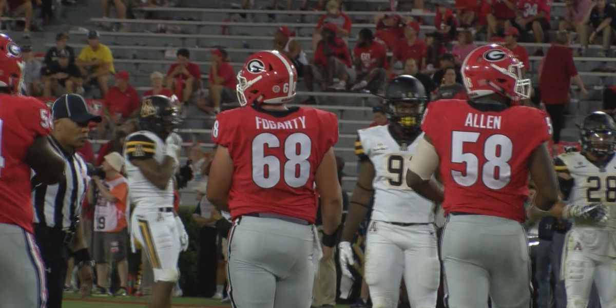 Former Benedictine standout chased dream of playing for UGA
