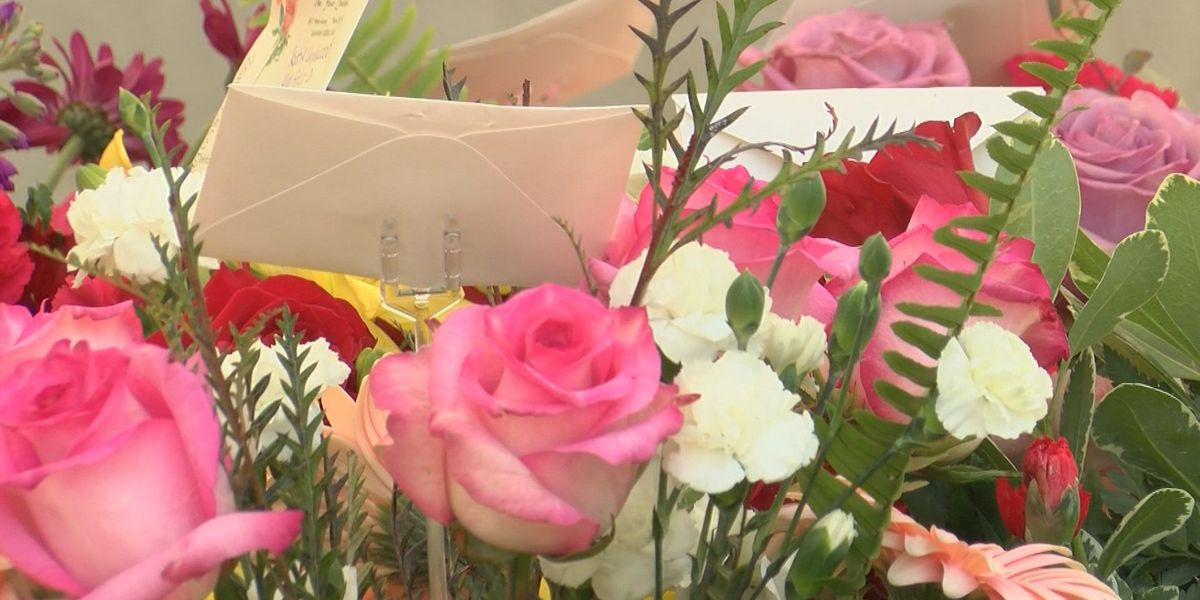 Nationwide flower shortage impacts florists' business on Mother's Day