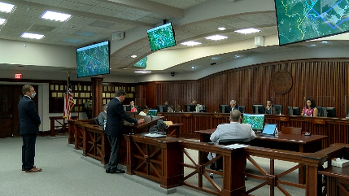 Chatham County Commissioners continue support for Savannah Manufacturing Center