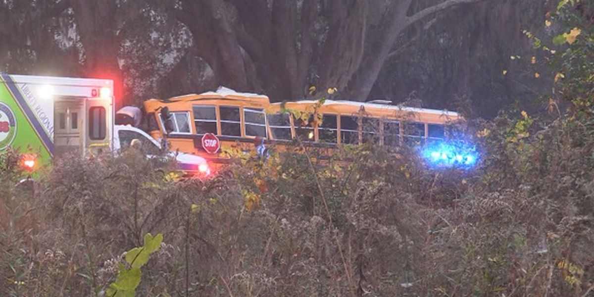 WTOC investigates deadly Hinesville bus crash 1 year later