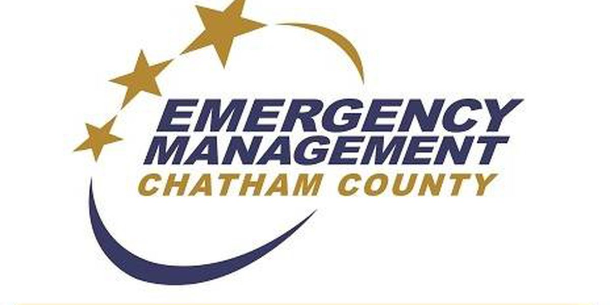 County, State and Federal disaster experts partnering to prepare Chatham County for the worst